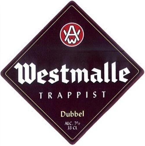 Westmalle Dubbel, 330ml bottle
