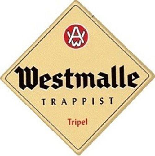 Westmalle Tripel 11.2oz, 11.2oz bottle