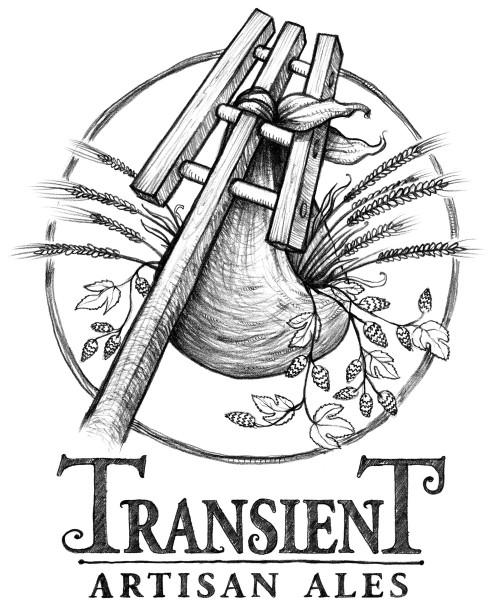 Transient Radleresque, 16.9oz bottle