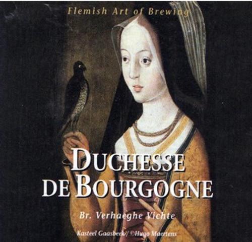 Duchesse de Bourgogne 750ml, 750ml bottle