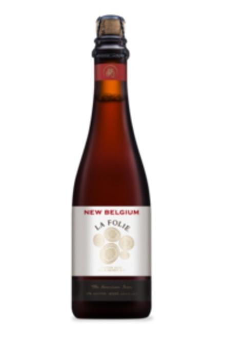 New Belgium La Folie 375ml, 375ml bottle