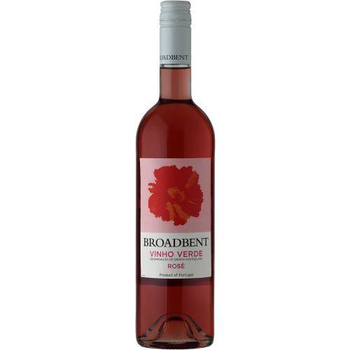 Broadbent Vinho Rose, 750ml bottle
