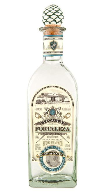 Fortaleza Blanco Tequila, 750ml bottle