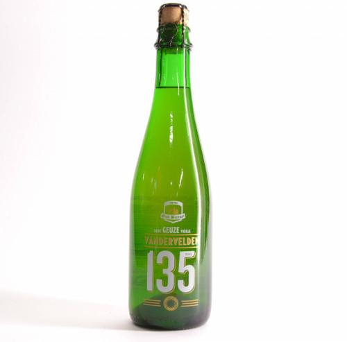 Oud Beersel Vandervelden 135, 375ml bottle