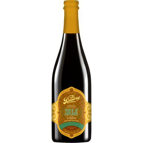 Bruery Saule, 750ml bottle