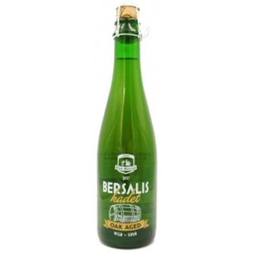 Oude Beersel Kadet, 375ml bottle