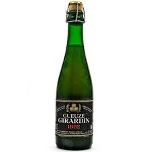 Girardin 1882 Gueuze, 375ml bottle
