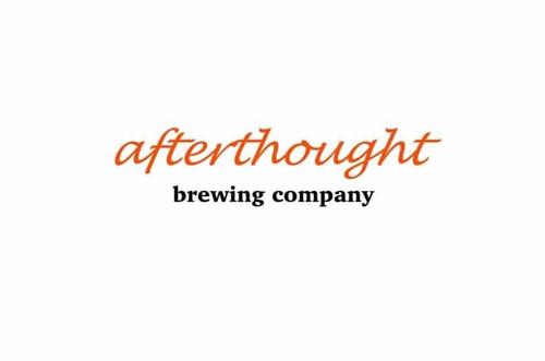 Afterthought Oak Fermented Ale, 11.2oz bottle