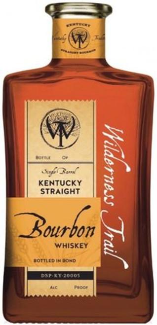 Wilderness Trail Bourbon, 750ml bottle