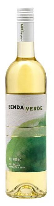Senda Verde Albarino, 750ml bottle