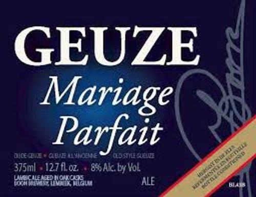 Boon Mariage Parfait 750ml, 750ml bottle