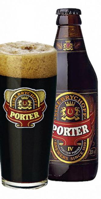 Sinebrychoff Porter, 330ml bottle