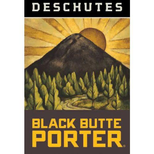 Deschutes Black Butte, 6 pack 12oz bottles