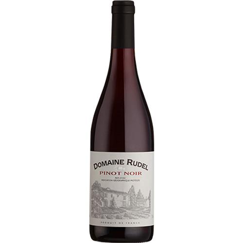 Domaine Rudel Pinot Noir, 750ml bottle