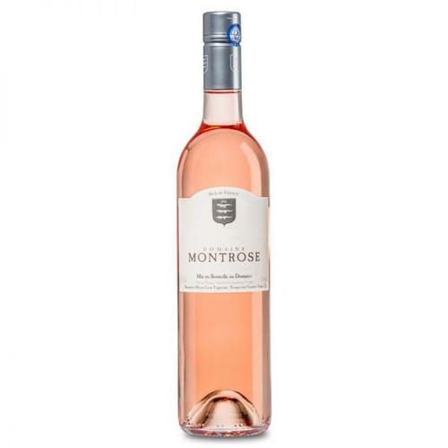 Domaine Montrose Rose, 750ml bottle