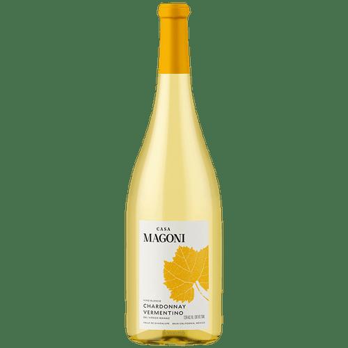 Casa Magoni Chardonnay, 750ml bottle