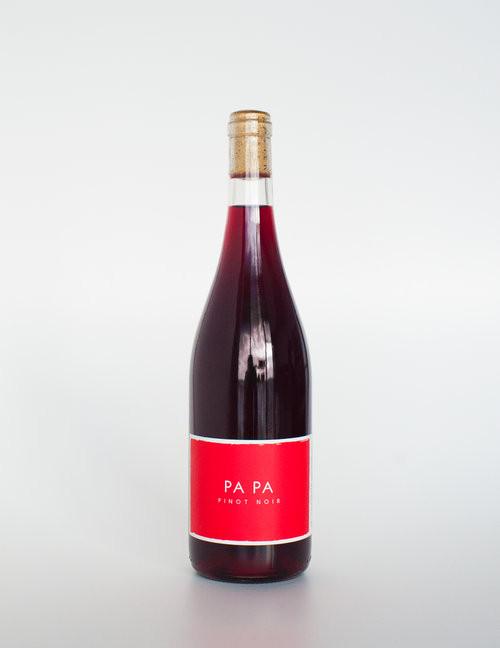 Xavier Goodridge Pa Pa, 750ml bottle