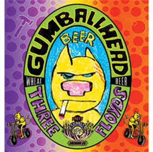 FFF Gumballhead, 6 pack 12oz cans