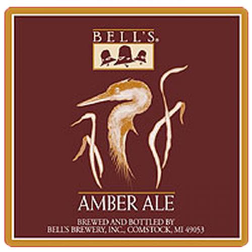 Bell's Amber, 6 pack 12oz bottles