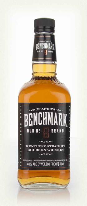 Benchmark 1 Liter, 1 liter bottle