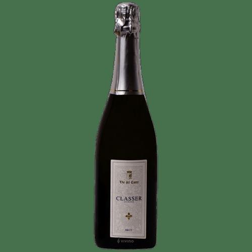 Vie Del Conte Classer Brut, 750ml bottle