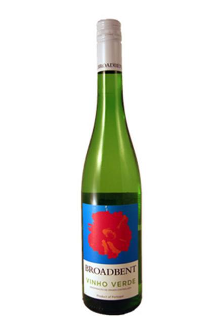 Broadbent Vinho Verde, 750ml bottle