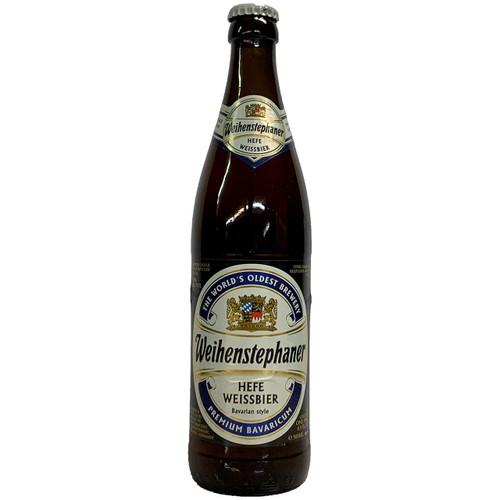 Weihen Hefe, 16.9oz bottle