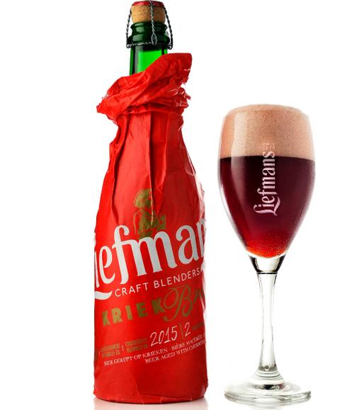 Liefmans Cuvee Brut, 750ml bottle