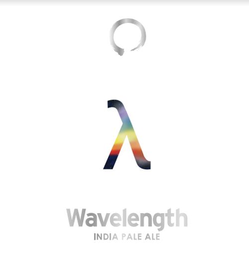 Equilibrium Wavelength, 16oz can