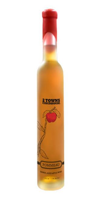 2 Towns Pommeau, 375ml bottle