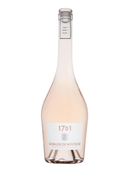 Domaine Montrose 1701 Rose, 750ml bottle
