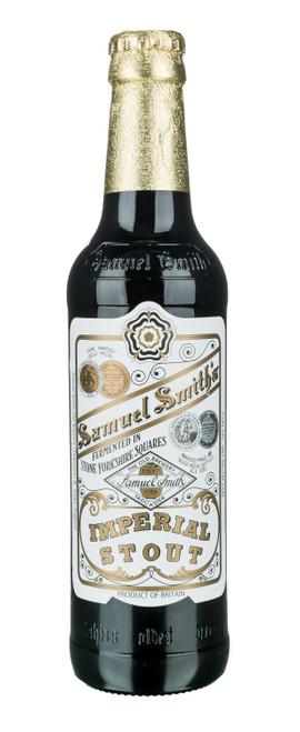 Sam Smith Imp Stout, 18.7oz bottle