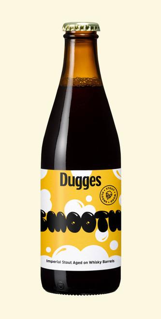 Dugges Smooth, 11.2oz bottle