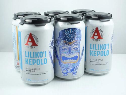 Avery Liliko'i Kepolo, 6 pack 12oz cans