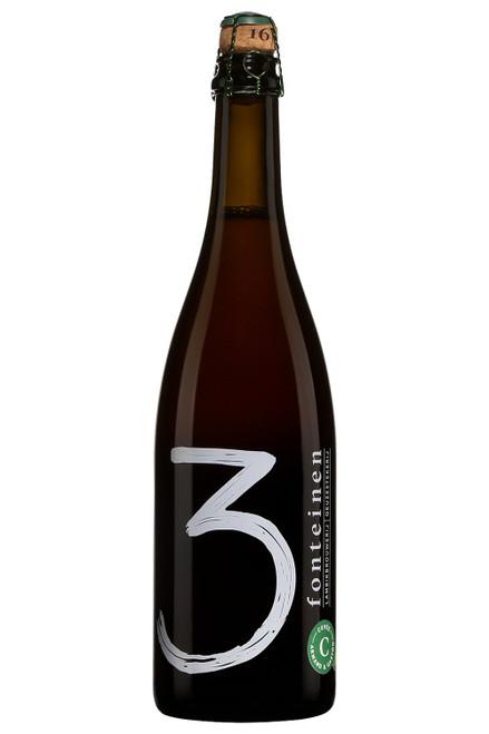 Drie Fonteinen Cuvee A&G 750, 750ml bottle