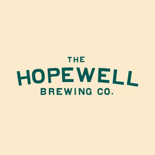 Hopewell Arrow of Time, 16.9oz bottle