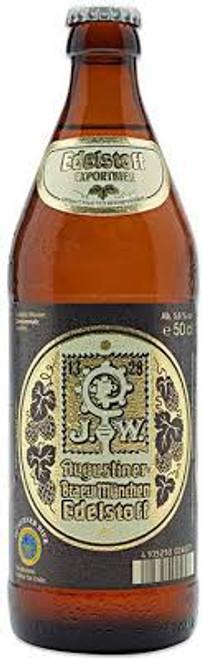 Augustiner Edelstoff, 6 pack 11.2oz bottles