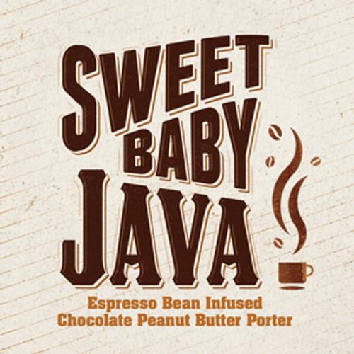 Sweet Baby Java, 6 pack 12oz bottles