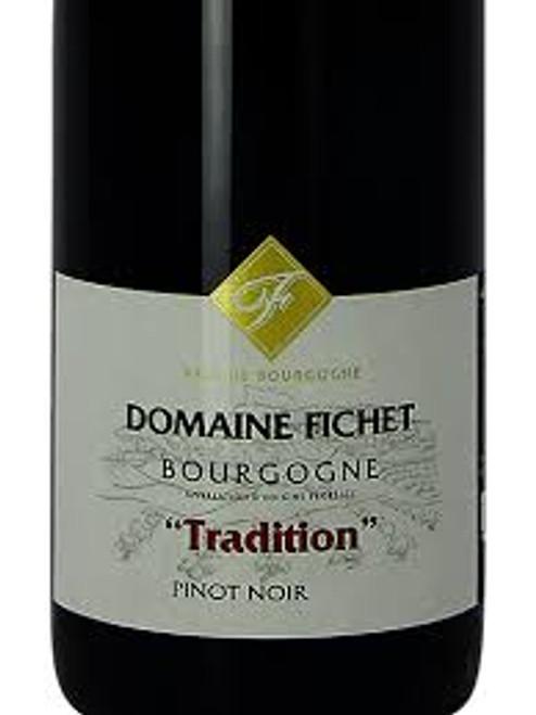 Domaine Fichet Pinot Noir, 750ml bottle