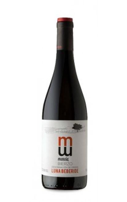 Luna Beberide Mencia, 750ml bottle