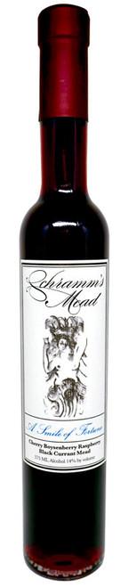 Schramm's A Smile of Fortune, 375ml bottle