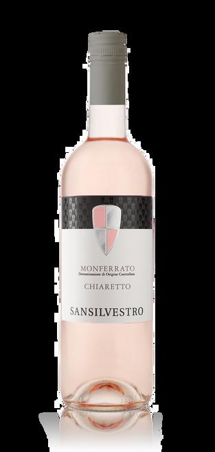 San Silvestro Monferrato Chiar, 750ml bottle
