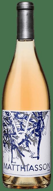 Matthiasson California Rose, 750ml bottle