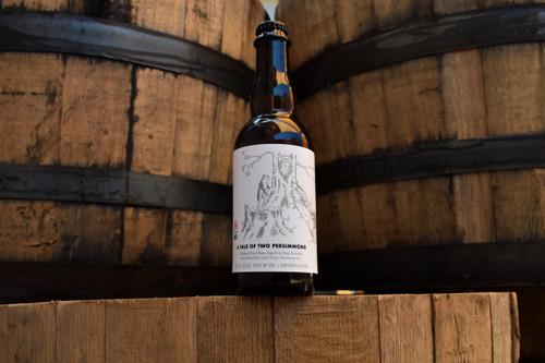 Rare Barrel Tale of Persimmons, 375ml bottle