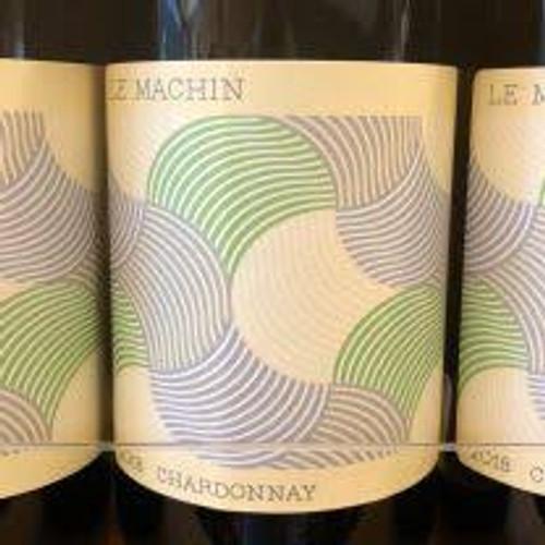 Le Machin Chardonnay, 750ml bottle