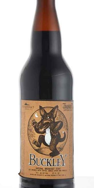 Transient Buckley, 16.9oz bottle