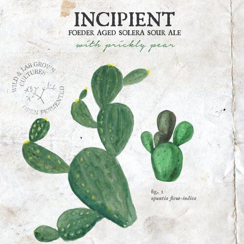 Speciation Incipient Prickly, 16oz can