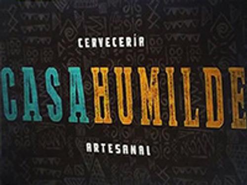 Casa Humilde Pa La Casa Pepino, 4 pack 16oz cans
