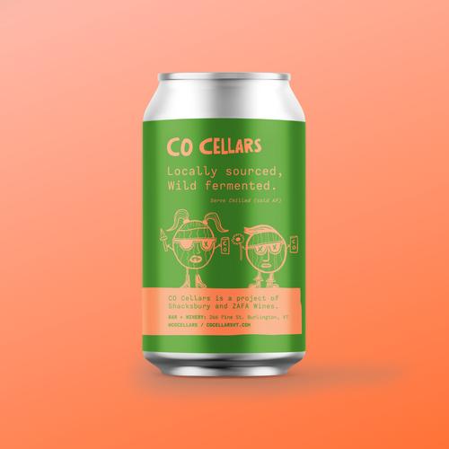 CO Cellars Melon Drop, each
