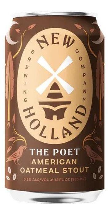 New Holland The Poet, 6 pack 12oz bottles
